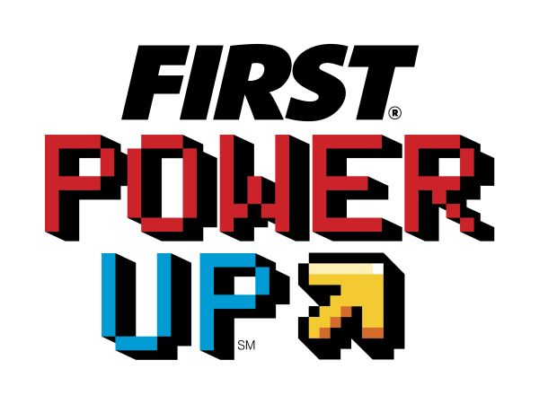 18 frc logo power up bc
