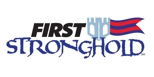 first stronghold logo color