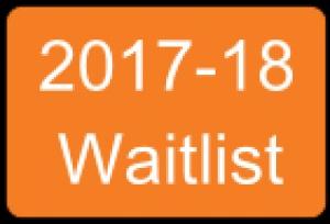 2017-18 Waitlist